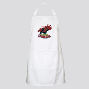 The Amazing Spiderman Apron