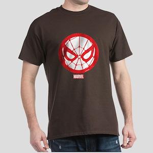 Spiderman Web Dark T-Shirt