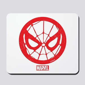Spiderman Web Mousepad