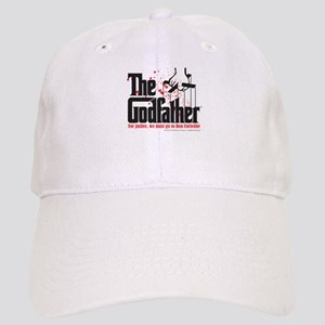 00612409359 The Godfather Movie Hats - CafePress