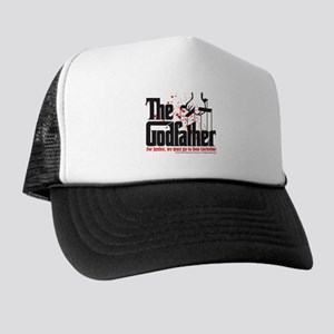 9e5b5184e17 Godfather Hats - CafePress