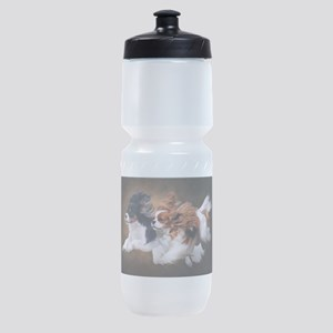 Lily Rosie, Running Sports Bottle