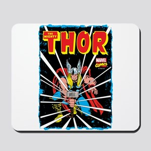 The Mighty Thor Mousepad