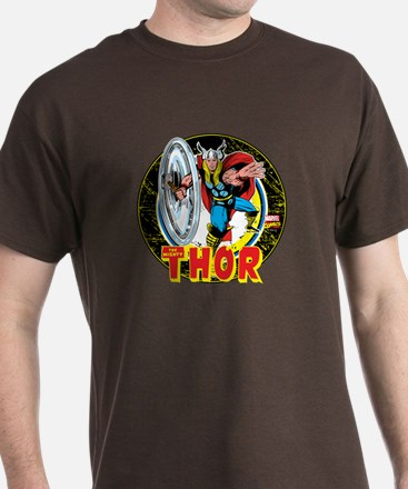 The Mighty Thor Hammer T-Shirt