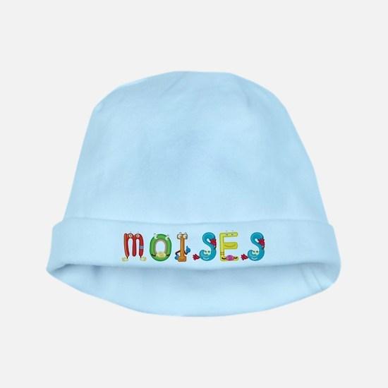 Moises Baby Hat