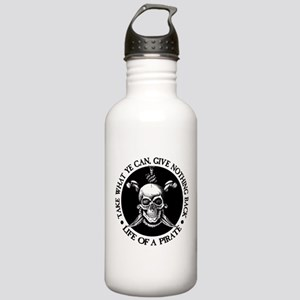 (Pirate) Take What Ye Can Water Bottle