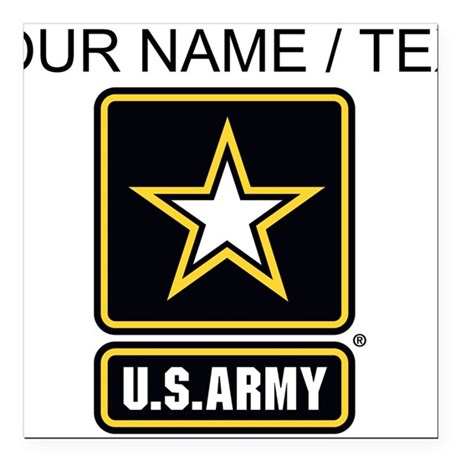 army logo car accessories cafepress rh cafepress com  font used in us army logo