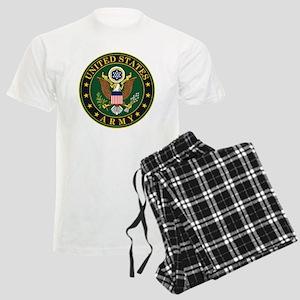 U.S. Army Symbol Pajamas
