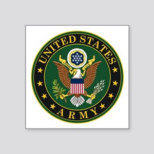 U.S. Army Symbol Sticker