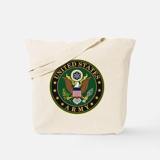 U.S. Army Symbol Tote Bag