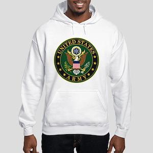 U.S. Army Symbol Hoodie