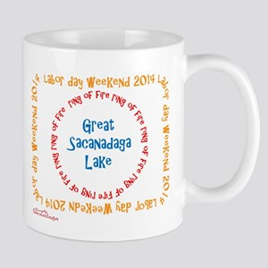Ring Of Fire 2014 Mugs