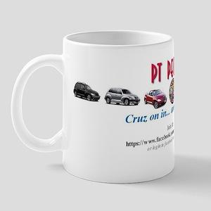 PT PEOPLE Mug