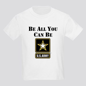 Be All You Can Be T-Shirt