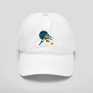 Wolverine Circle Cap