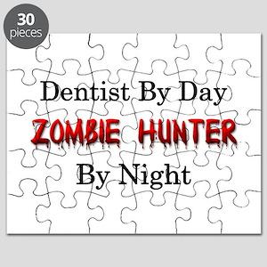 Dentist/Zombie Hunter Puzzle