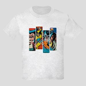 Wolverine Panel Kids Light T-Shirt