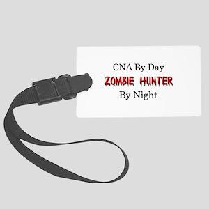 CNA/Zombie Hunter Large Luggage Tag