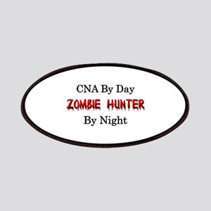 CNA/Zombie Hunter Patches