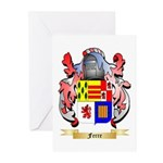 Ferre Greeting Cards (Pk of 10)