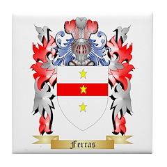 Ferras Tile Coaster