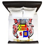 Ferrarone King Duvet