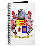 Ferrarin Journal