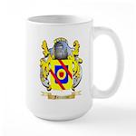 Ferrarese Large Mug