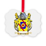 Ferrarese Picture Ornament