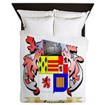 Ferrarello Queen Duvet