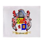 Ferrar Throw Blanket