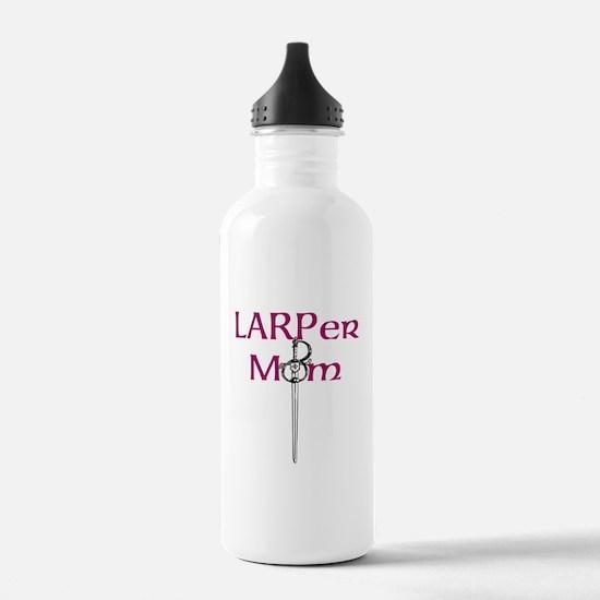 LARPer Mom Water Bottle