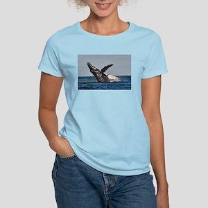 Humpback Whale 2 T-Shirt