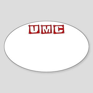 umc2 Sticker