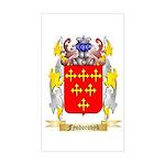 Fyodorovyk Sticker (Rectangle)