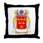 Fyodorovyk Throw Pillow