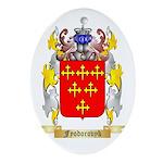 Fyodorovyk Ornament (Oval)