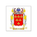 Fyodorov Square Sticker 3