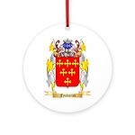 Fyodorov Ornament (Round)