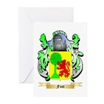 Fust Greeting Cards (Pk of 10)
