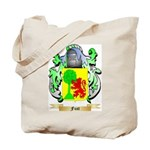 Fust Tote Bag