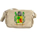 Fust Messenger Bag