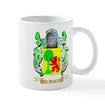 Fust Mug