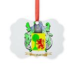 Fust Picture Ornament