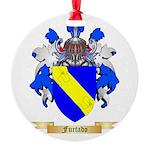 Furtado Round Ornament