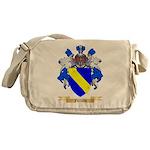 Furtado Messenger Bag