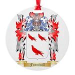 Furnivall Round Ornament