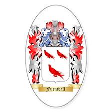 Furnivall Sticker (Oval)