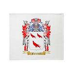 Furnivall Throw Blanket