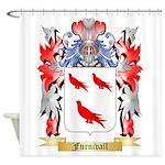 Furnivall Shower Curtain